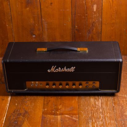 Marshall JTM45 1966 Transition Model EL34 Clone
