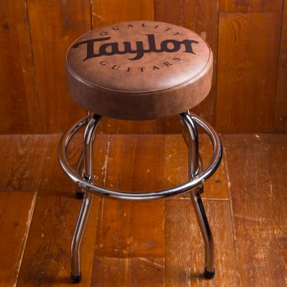Taylor Bar Stool, Brown