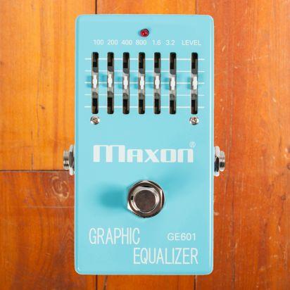 Maxon GE-601