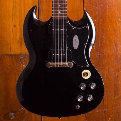 Maybach Albatroz '65 P90 Black