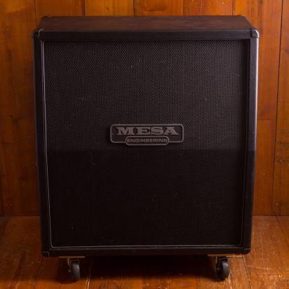 Mesa Boogie 1999 cab - 4 speaker cab