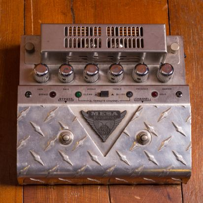 Mesa Boogie V-Twin Preamp