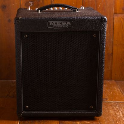 Mesa Boogie Walkabout Bass Combo