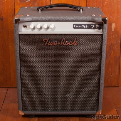 Two-Rock Cardiff 15w Combo