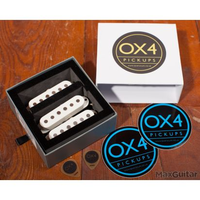 OX4 Strat Set 1962