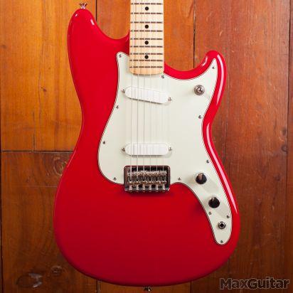 Fender Duo Sonic MN TR