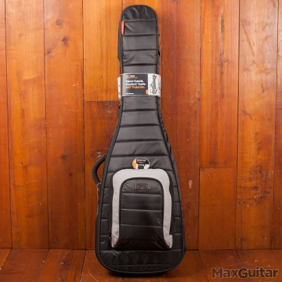 Mono Cases M80 Electric Bass Jet Black