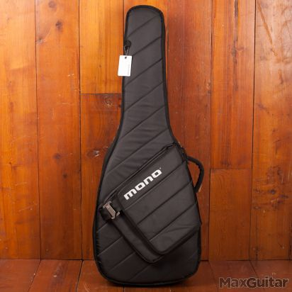 Mono Cases M80 Acoustic Dreadn. Sleeve Jet Black