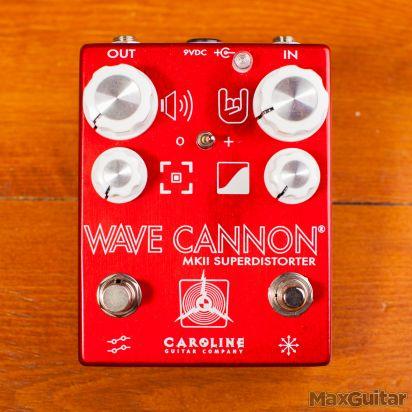 Caroline Wave Cannon MKII