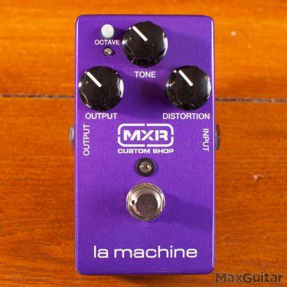 MXR La Machine