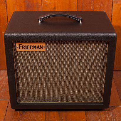 Friedman Runt 112 Cab
