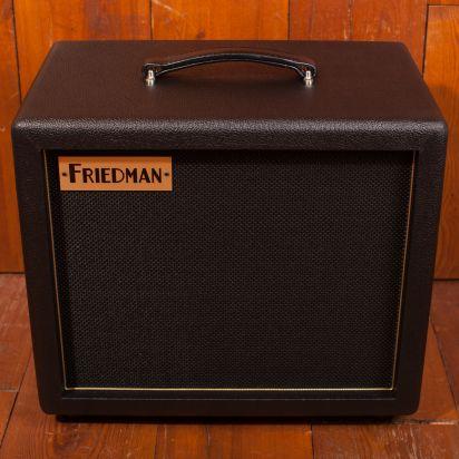 Friedman Pink Taco 112 Cab