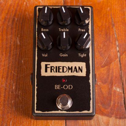 Friedman BE OD