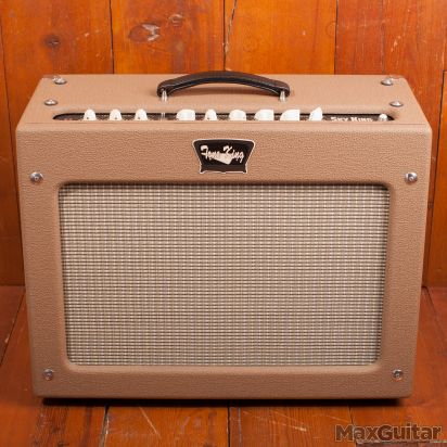 Tone King Sky King 35W 6L6 Combo Brown