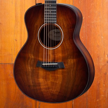 Taylor GS Mini-e Koa Plus