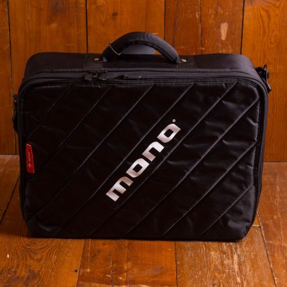 Mono Cases Club 2.0 Pedalboard Case