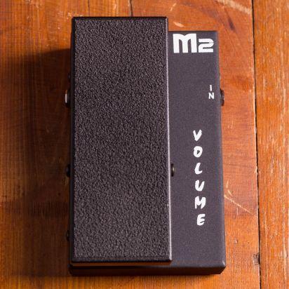 Morley Mini Volume M2