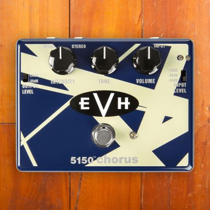 MXR Chorus EVH