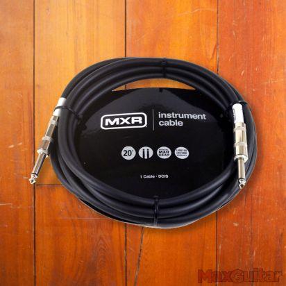 MXR DCIS20 Guitar Cable 6m