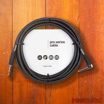 MXR DCIX20R Guitar Cable 6m