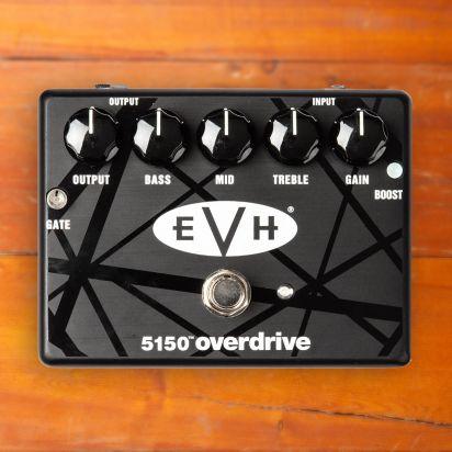MXR EVH 5150 LTD Overdrive