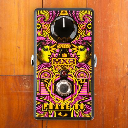 MXR Phase 90 I Love Dust
