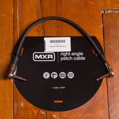 MXR DCP1 Patch Cable 30cm
