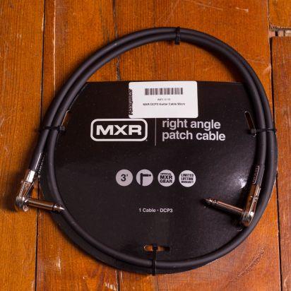 MXR DCP3 Guitar Cable 90cm