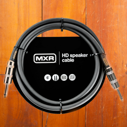 MXR DCSTHD3 High Definition Speaker Cable