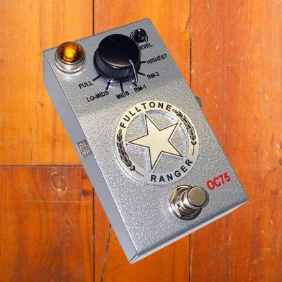 Fulltone Ranger OC75 LTD