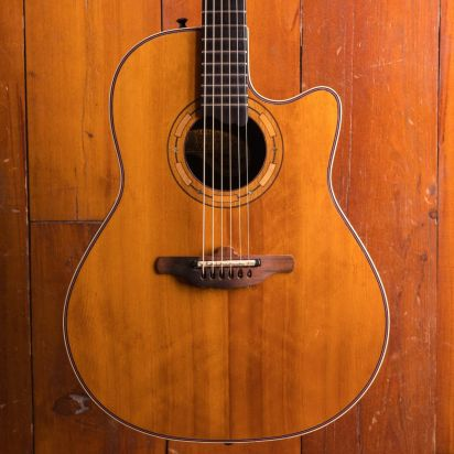 Ovation Guitars 1995 Collectors Series