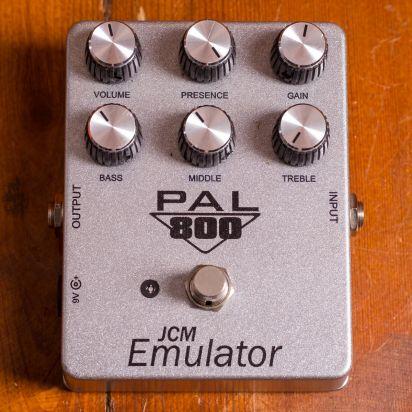 PedalPal 800