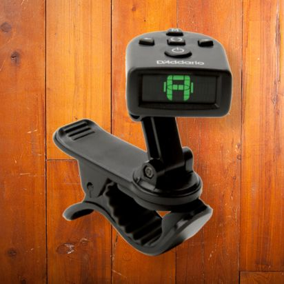 Planet Waves CT13 NS Micro Headstock Tuner