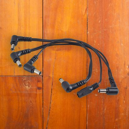 RockCable Daisy Chain Cable, 5 Outputs