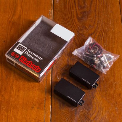 Seymour Duncan AHB1 Blackout Set