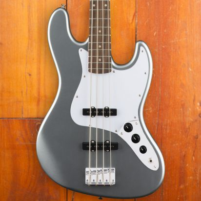 Fender Affinity Series Jazz Bass SLS