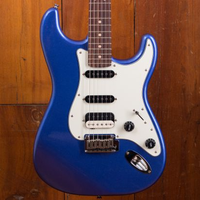 Squier Contemporary Strat HSS OBM