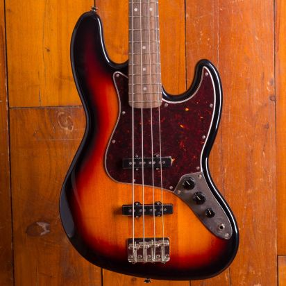 Squier Classic Vibe 1960s JAZZ BASS LRL 3TS