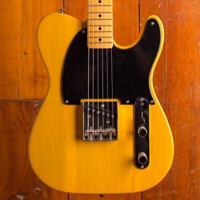 Squier LTD Classic Vibe 1950s Esquire BSB