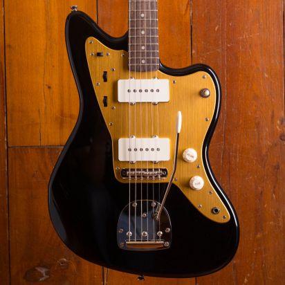 Squier FSR Classic Vibe 60S Jazzmaster, Black