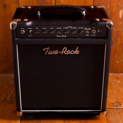 Two-Rock Studio 22 combo
