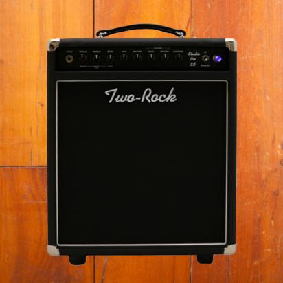 Two-Rock Studio Pro 35w Combo Black