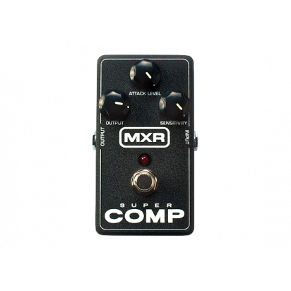 MXR Super Comp Compressor