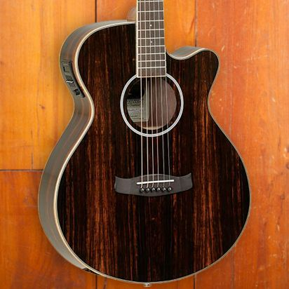 Tanglewood Discovery Deluxe SFCE EB
