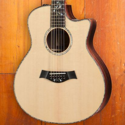 Taylor 956-CE Rosewood/Spruce 12-string