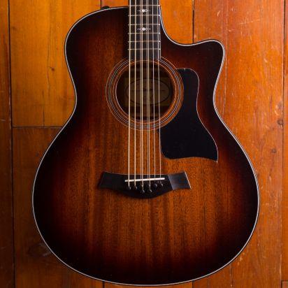 Taylor 326ce 8-String Baritone