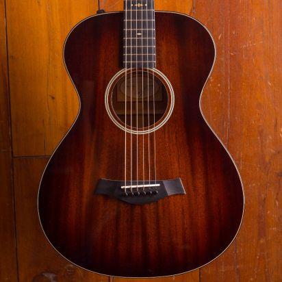 Taylor 522e 12-Fret X Bracing