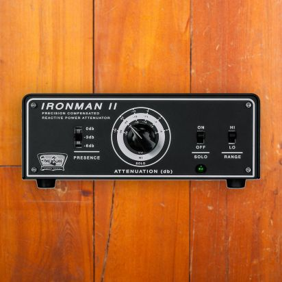 Tone King Iron Man II