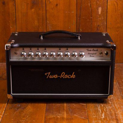 Two-Rock Bloomfield Drive 100W Head