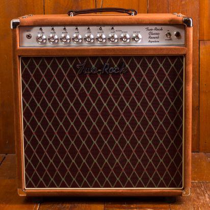 Two-Rock Classic Reverb 40/20 Watt